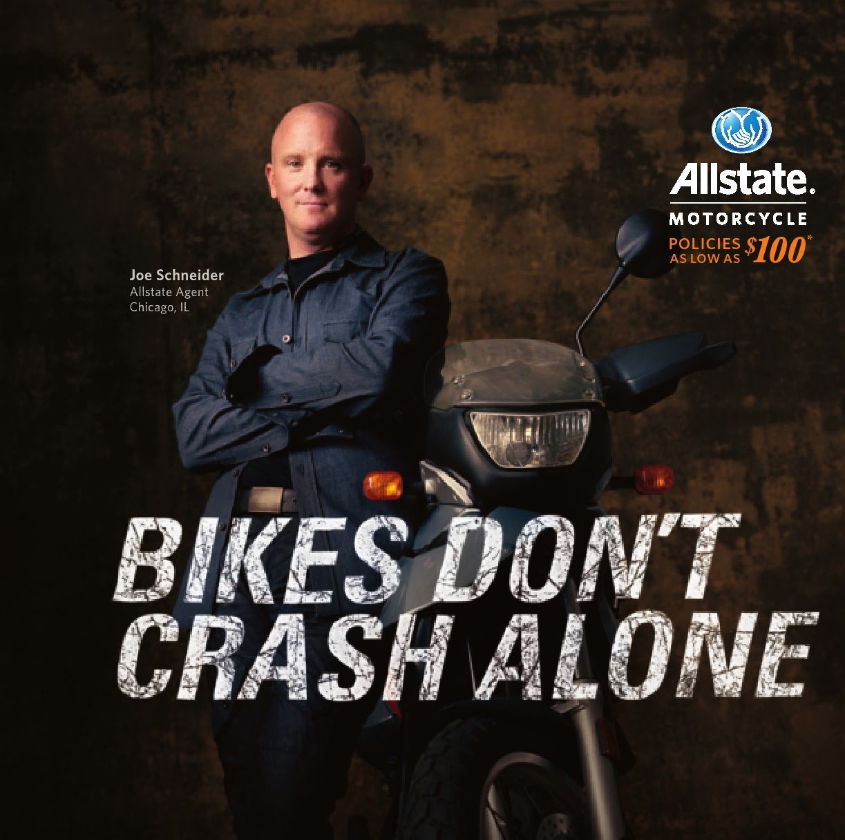 Allstate Insurance: Joe Schneider