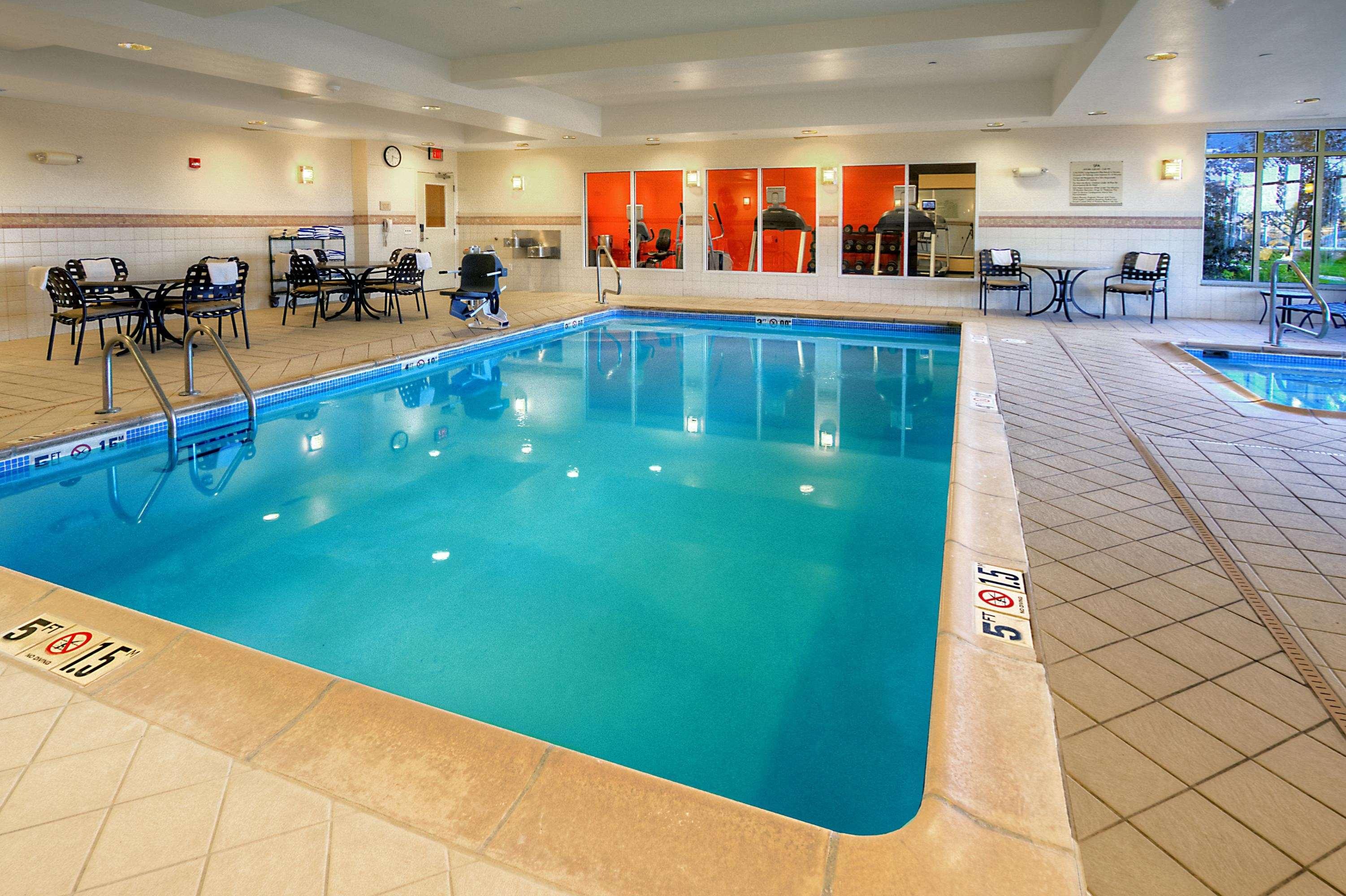 Hilton Garden Inn Great Falls image 4