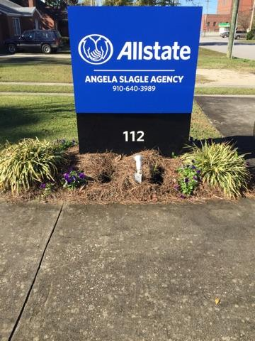 Angela Slagle: Allstate Insurance image 3