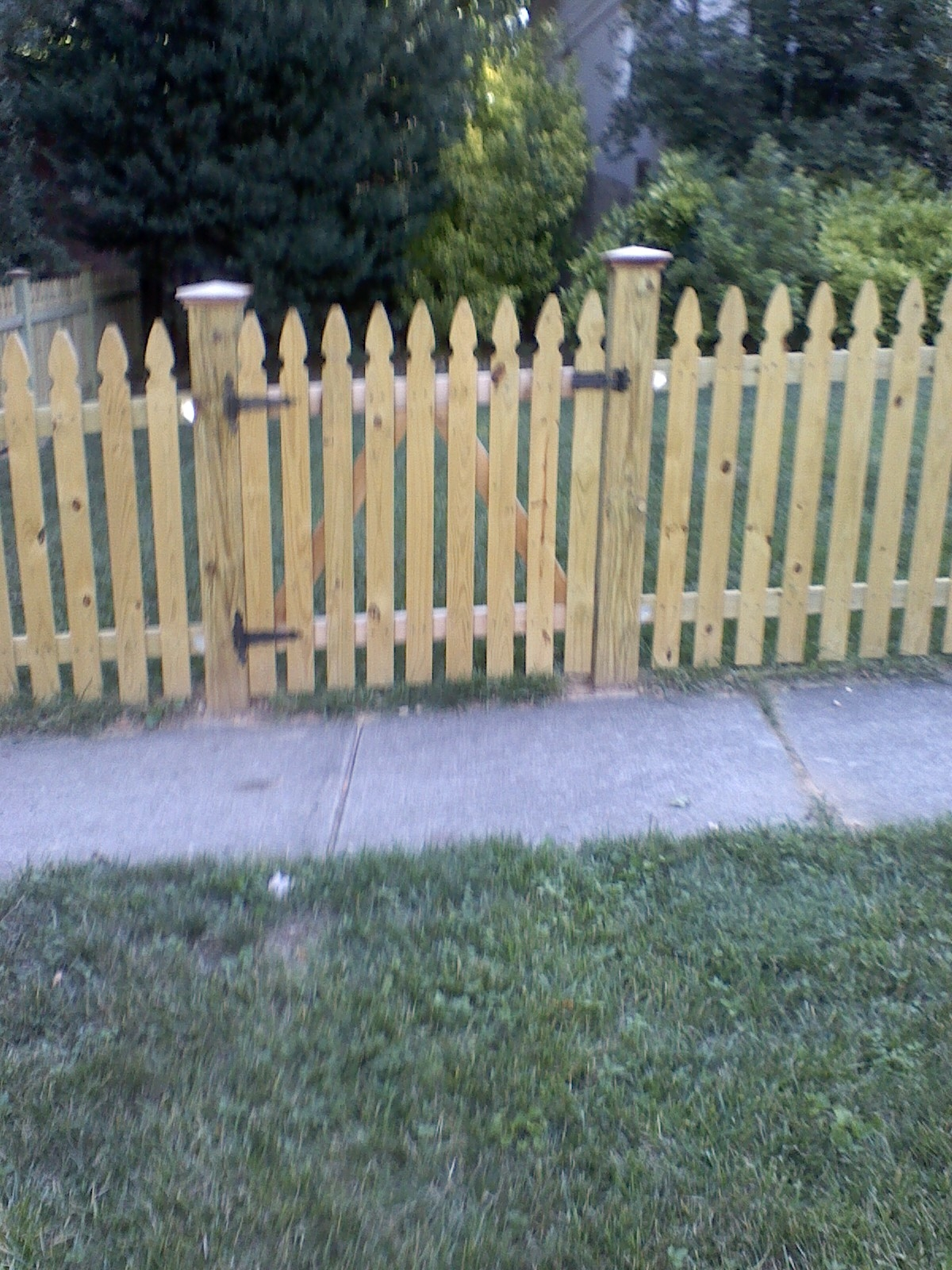 Phoenix Fence and Deck image 4