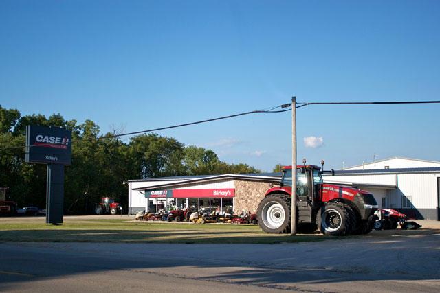 Birkey's Farm Store image 0
