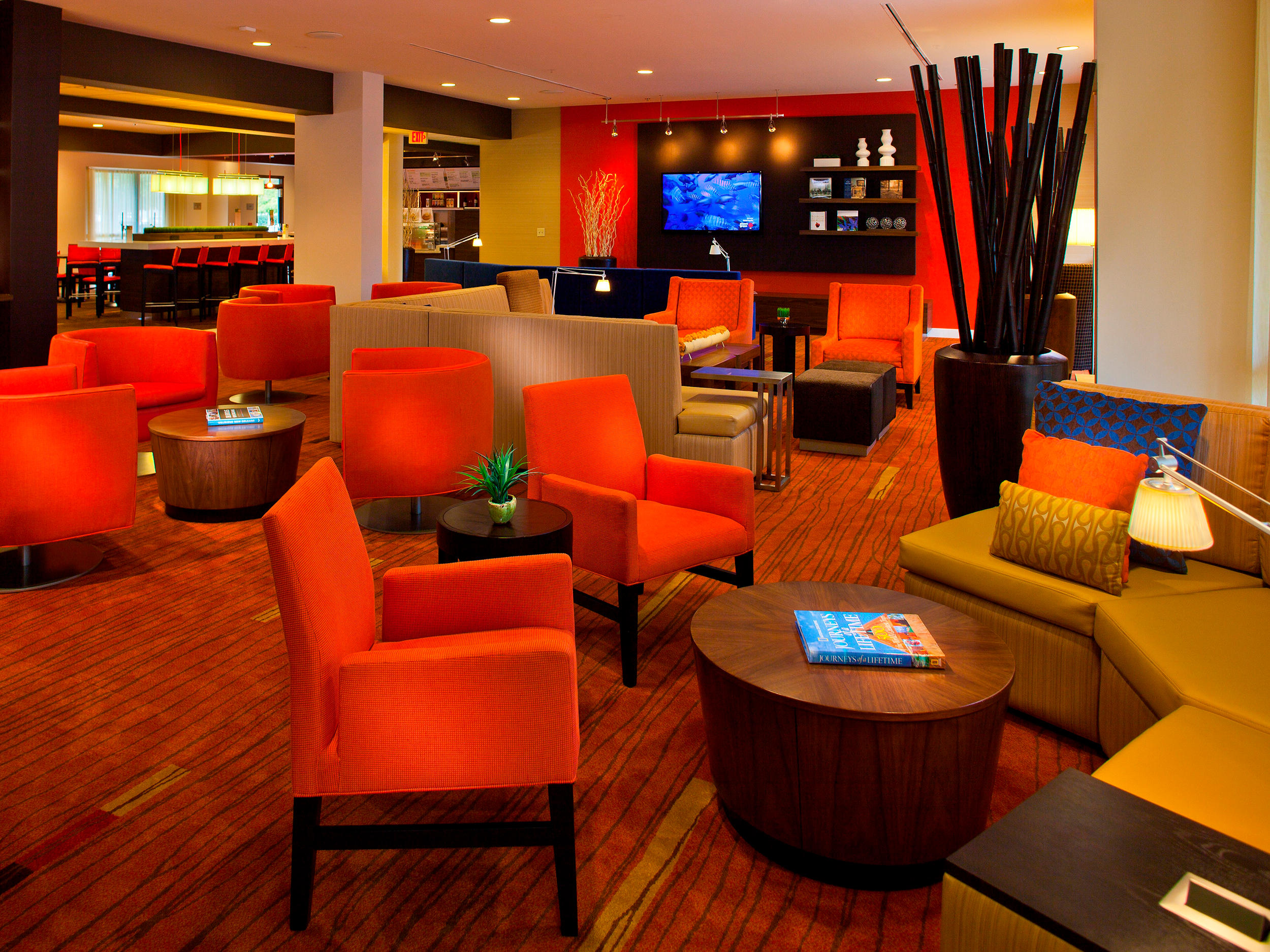 Courtyard by Marriott New Orleans Metairie image 18