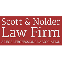 Scott and Nolder Law Firm, LPA - ad image