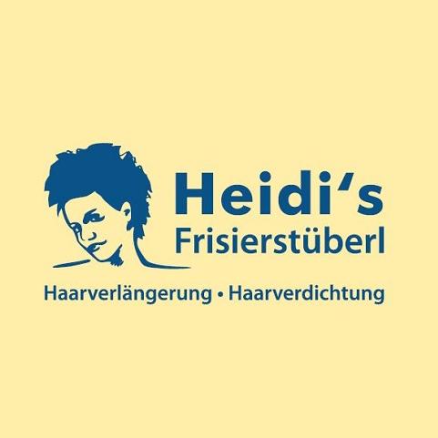 Logo von Heidi's Frisierstüberl