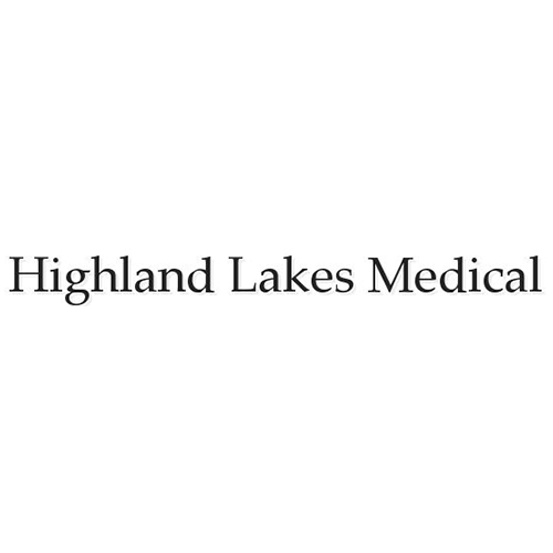 Highland Lakes Medical Supply