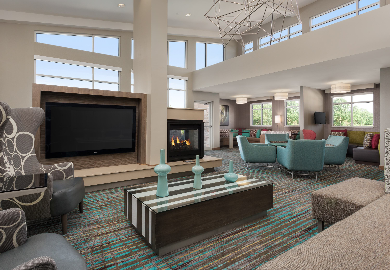 Residence Inn by Marriott Shreveport-Bossier City/Downtown image 0