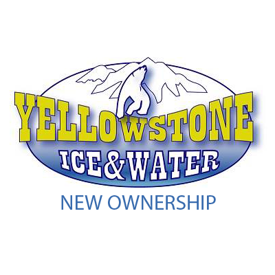 Yellowstone Ice & Water image 0