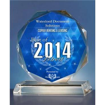Waterford Document Solutions