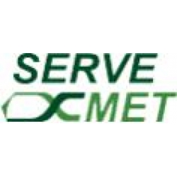 Servemet OÜ logo