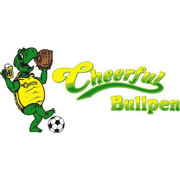 Cheerful Bullpen