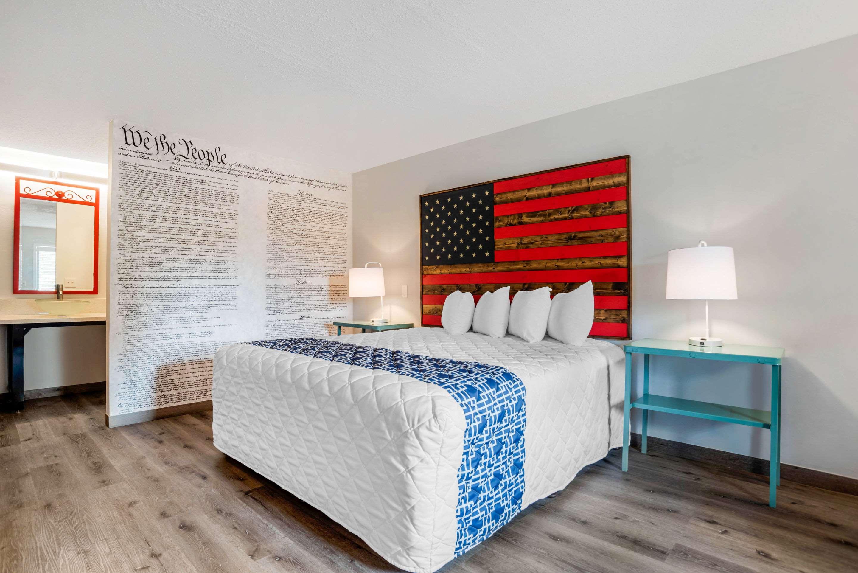 Rodeway Inn & Suites Fort Rucker