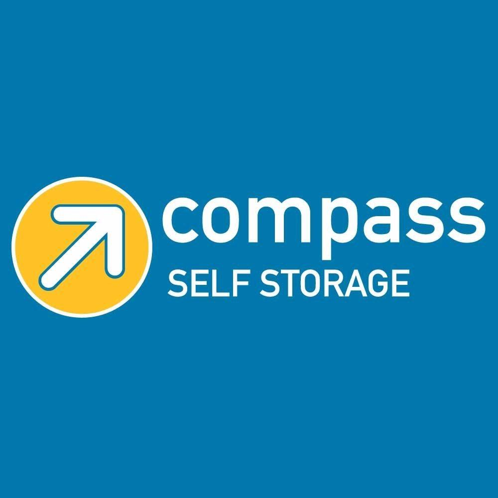 Compass Self Storage - Hamilton, OH - Self-Storage