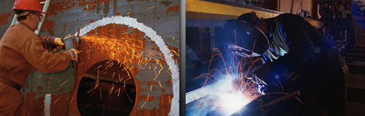 Southern Blow Pipe Welding Services in Dothan Alabama