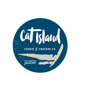 Cat Island Cookie & Cracker Co. - Pass Christian, MS 39571 - (228)222-5931 | ShowMeLocal.com