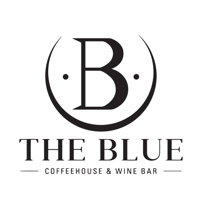 The Blue Coffeehouse And Wine Bar