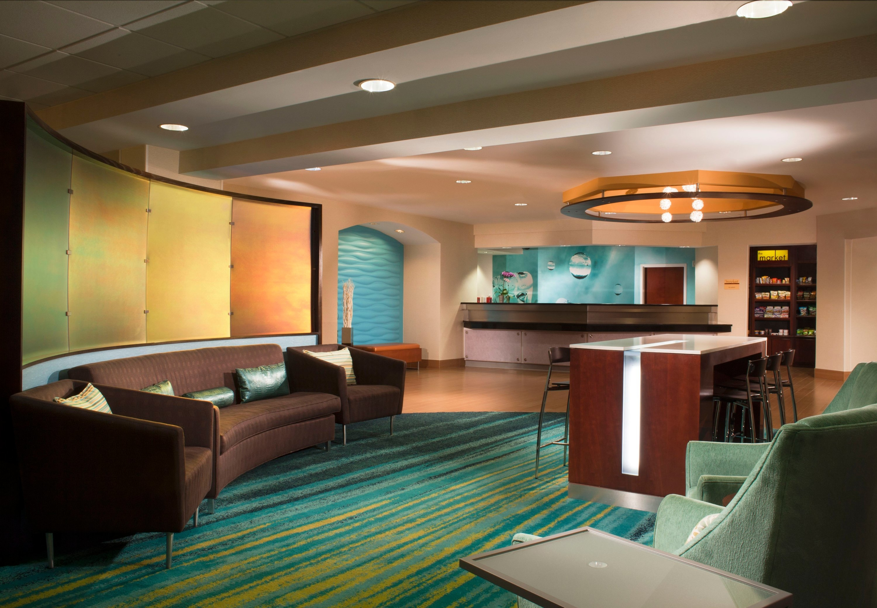 SpringHill Suites by Marriott Atlanta Buford/Mall of Georgia image 1