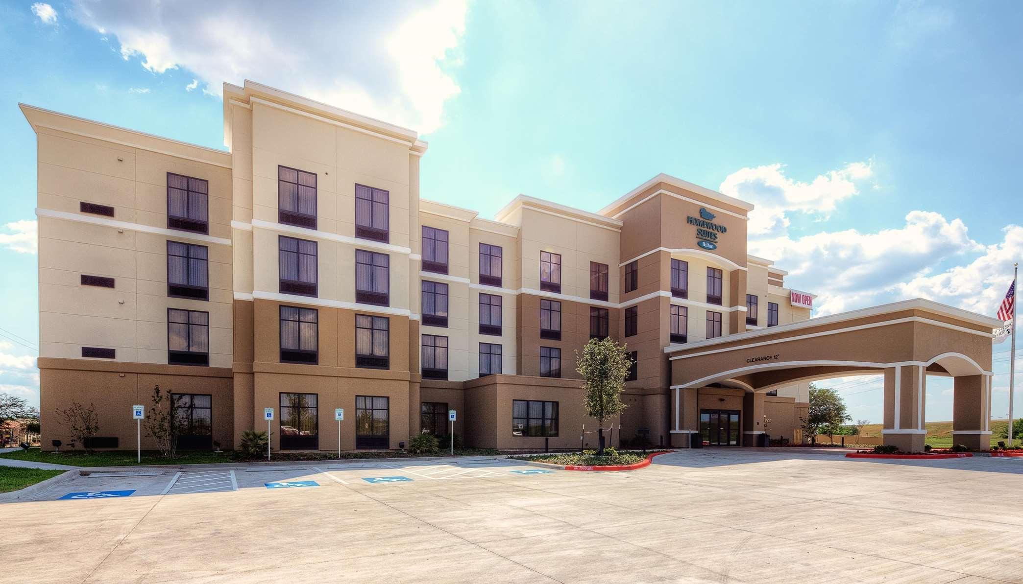 Homewood Suites by Hilton Victoria, TX image 2