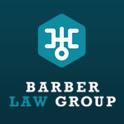 Barber Law Group, PLLC - ad image