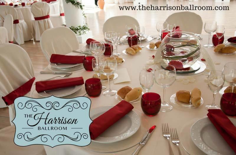 The Harrison Ballroom image 4