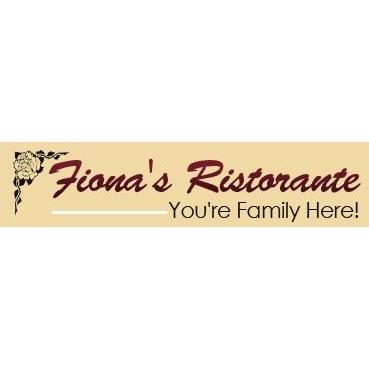 Fiona's Ristorante