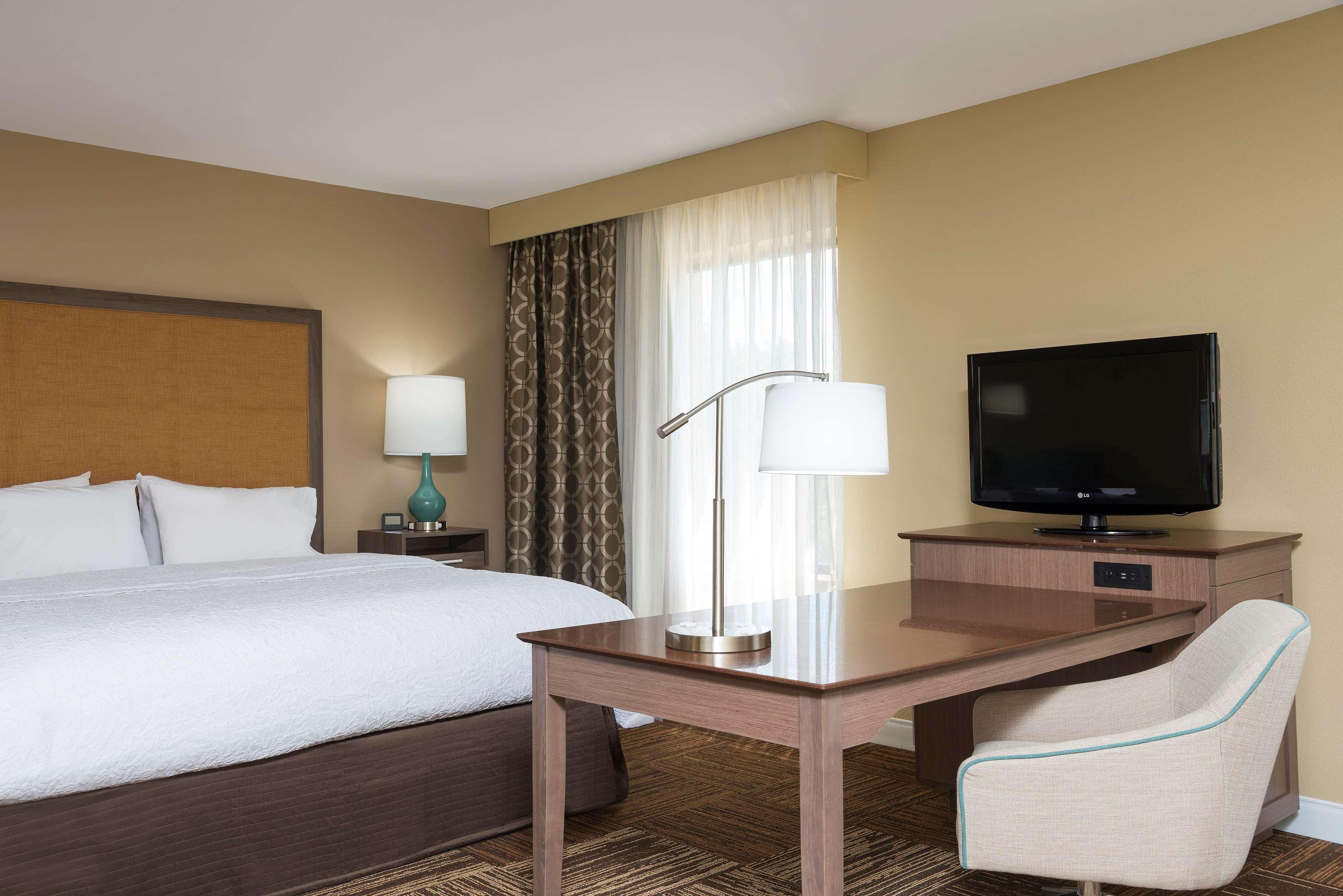 Hampton Inn & Suites Mansfield-South @ I-71 image 21