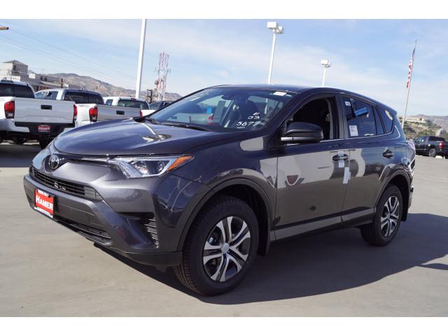 Hamer Toyota in Mission Hills, CA, photo #5