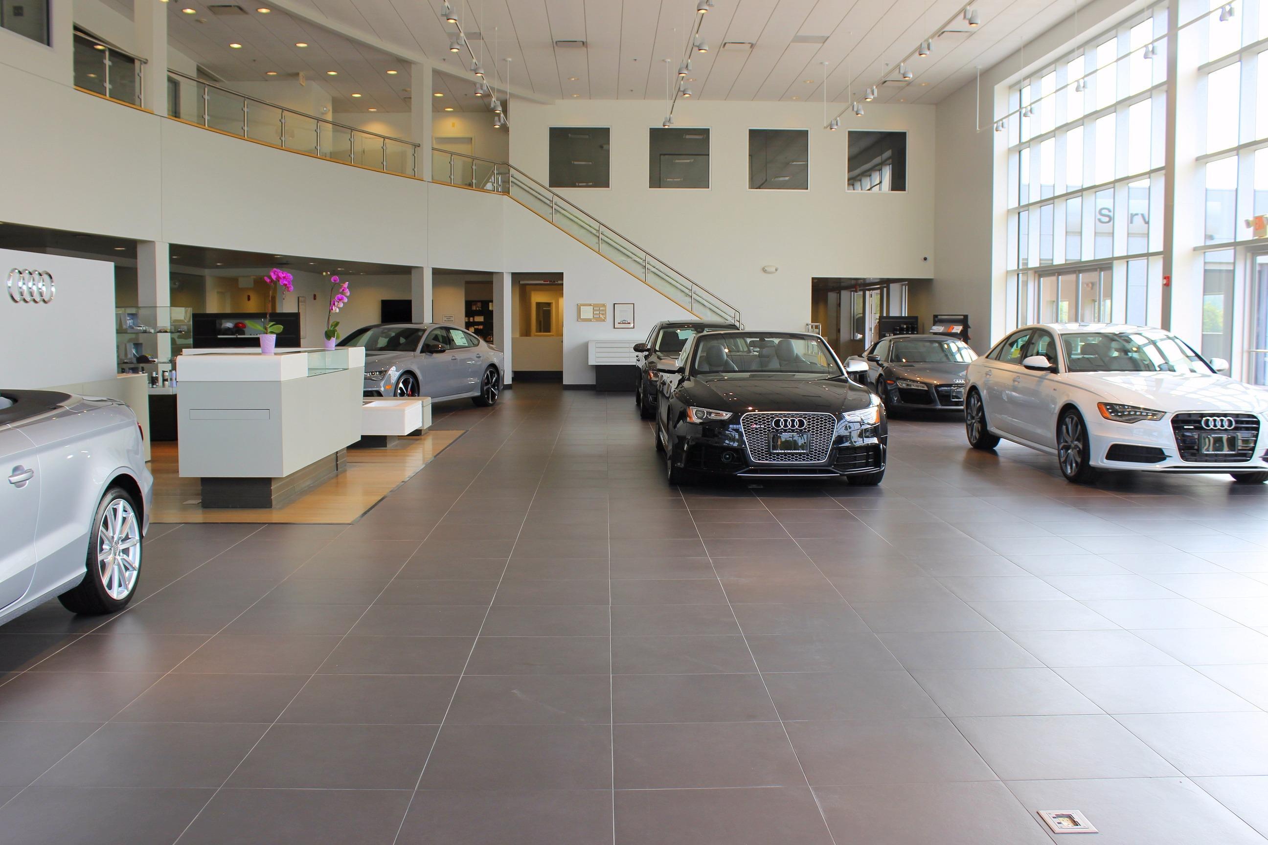 Audi Burlington image 2