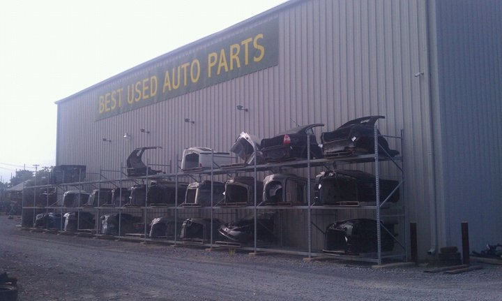 Best Auto Parts In Frederick Md 21701 Citysearch
