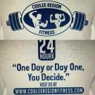 Coulee Region Fitness, LLC