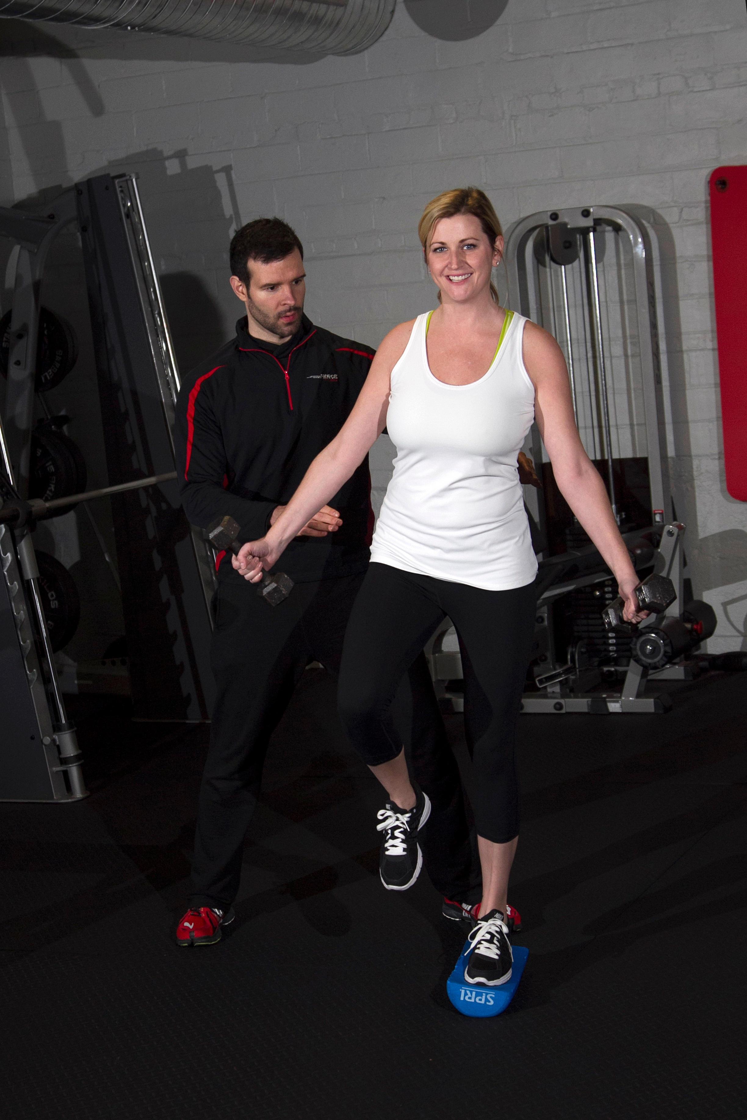Fierce Fitness LLC image 7