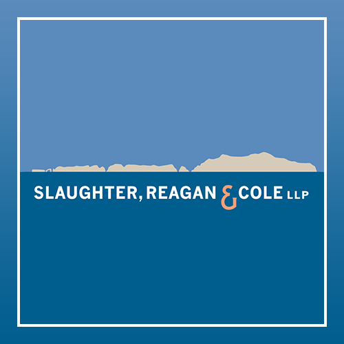 Slaughter, Reagan & Cole, LLP