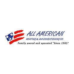 All American HVAC Co