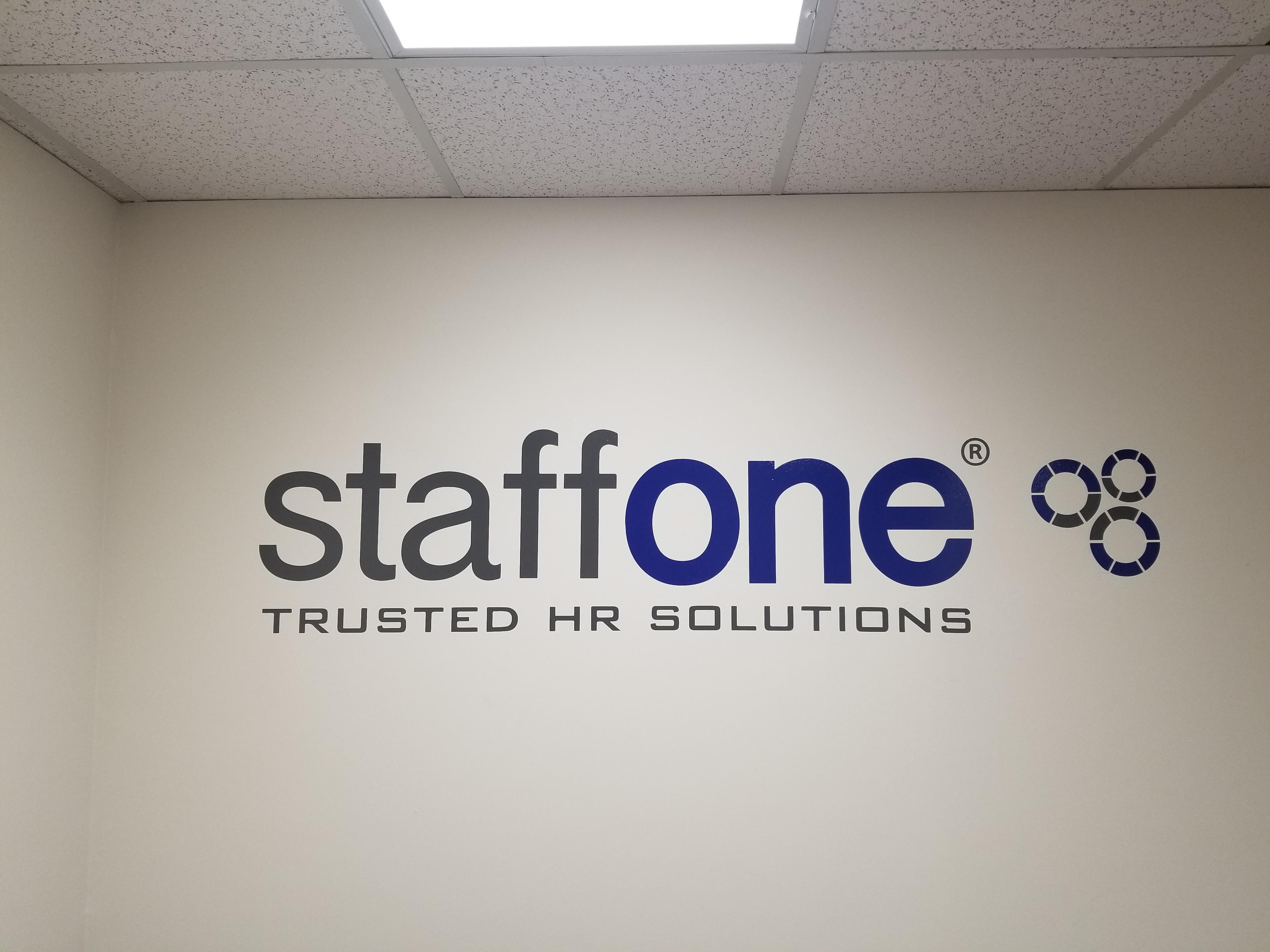 Staff One HR image 2