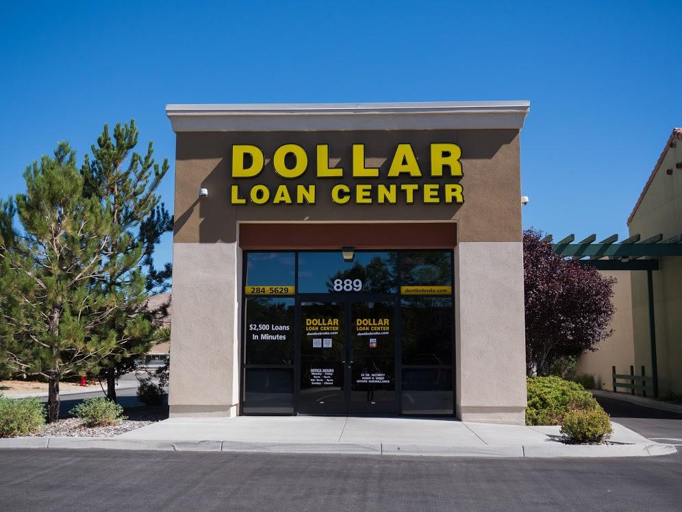 Dollar Loan Center image 0