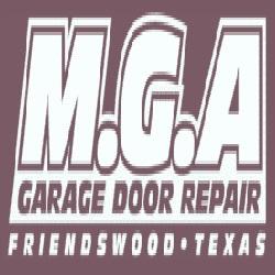 MGA Garage Door Repair Friendswood TX