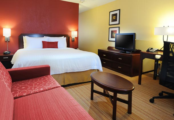 Courtyard by Marriott Houston Hobby Airport image 4