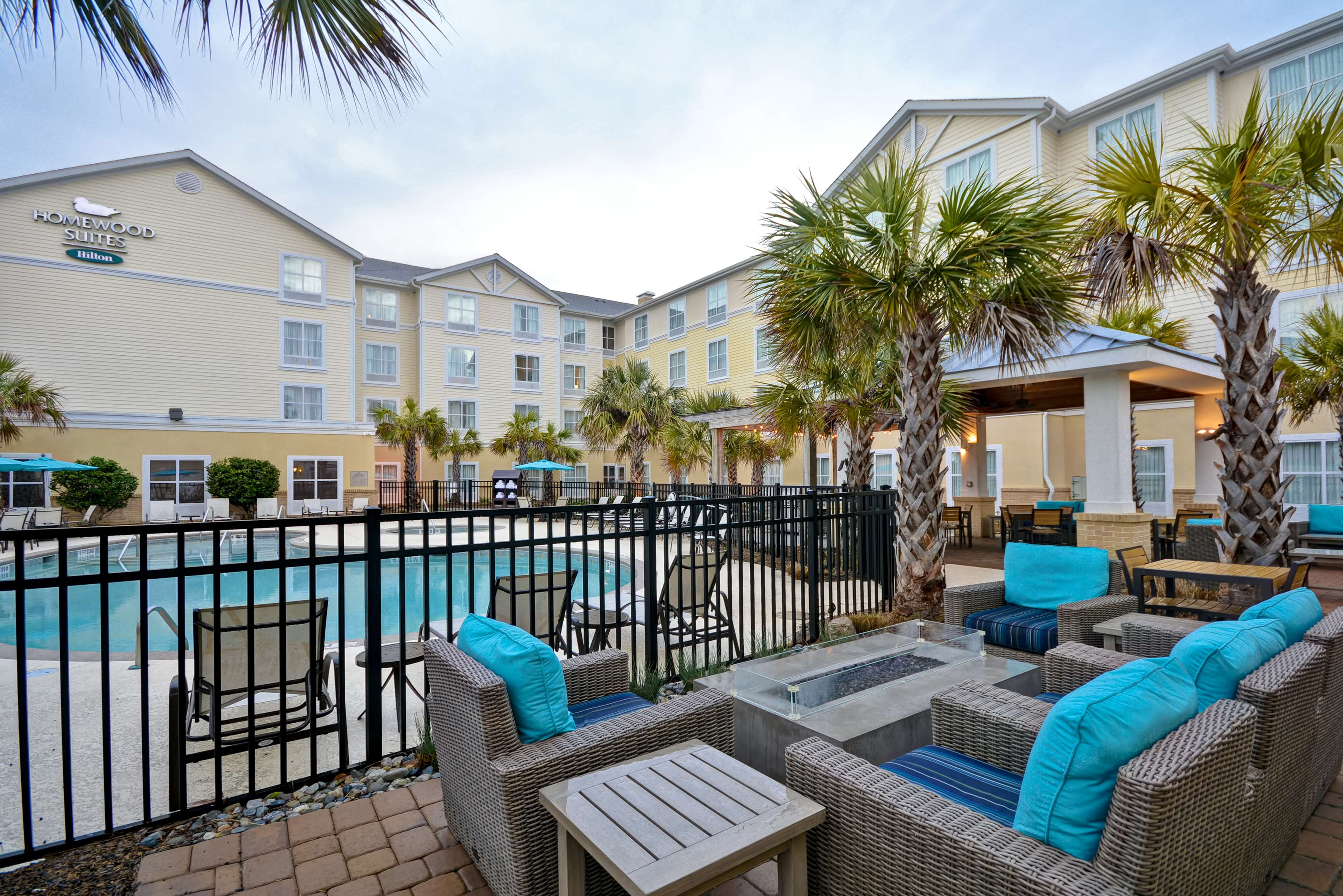 Homewood Suites by Hilton Wilmington/Mayfaire, NC image 6