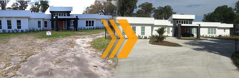 Tampa Driveway image 0