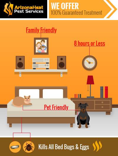 Arizona Heat Pest Services image 12