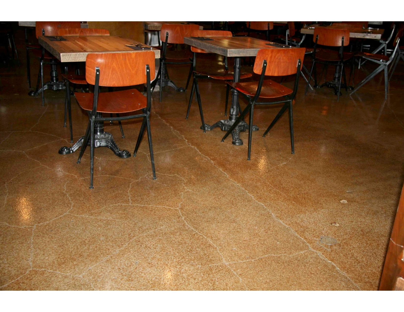 Redrhino the epoxy flooring company coupons near me in for Flooring companies near me