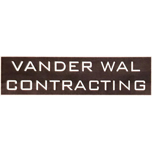 Vander Wal Contracting