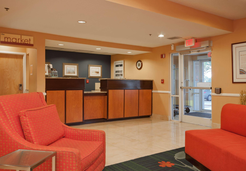 Fairfield Inn & Suites by Marriott Lafayette I-10 image 9