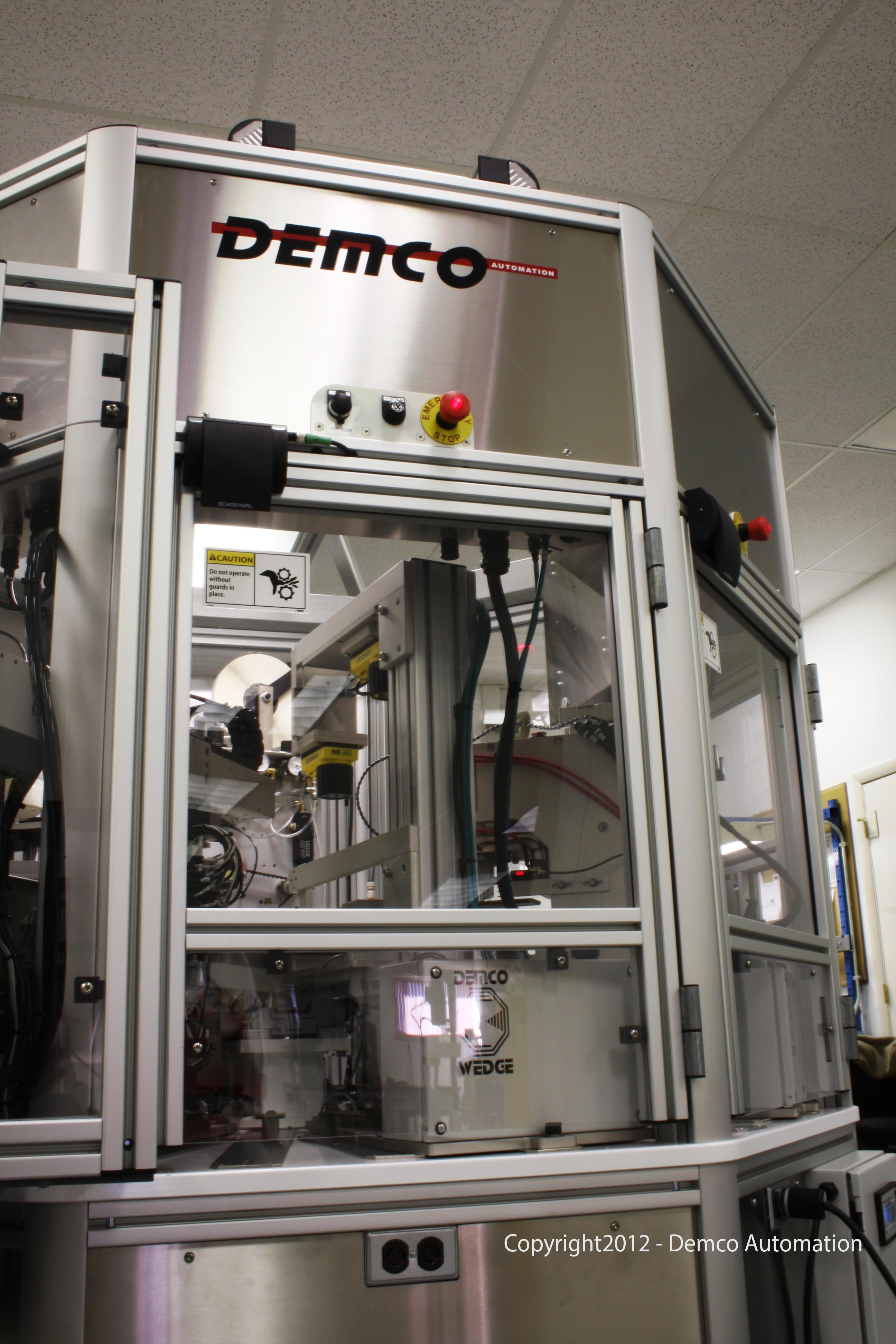 Demco Automation image 0