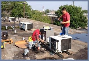 Pronto Air Air Conditioning & Heating image 4