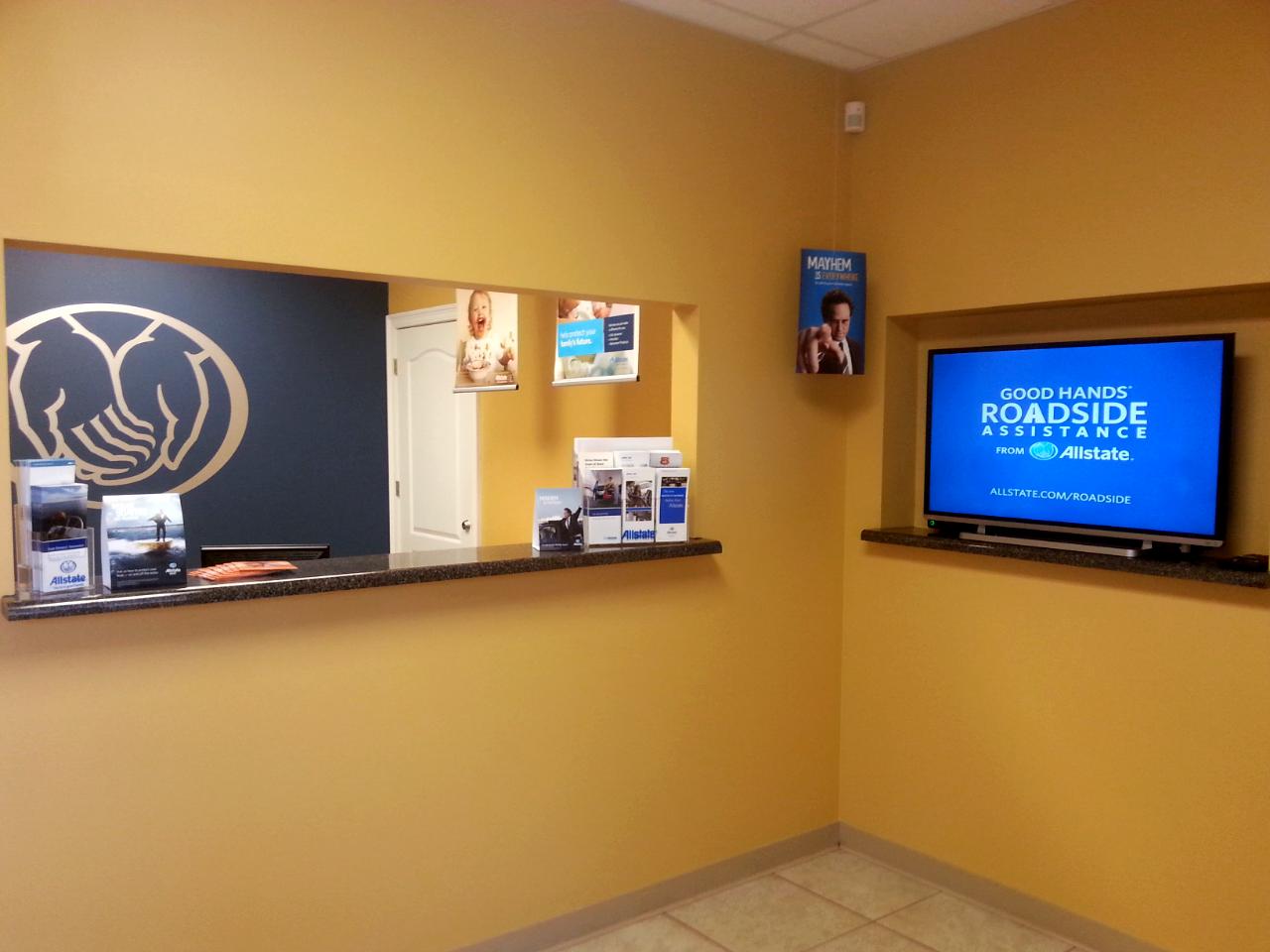 Betsy McArn: Allstate Insurance image 2