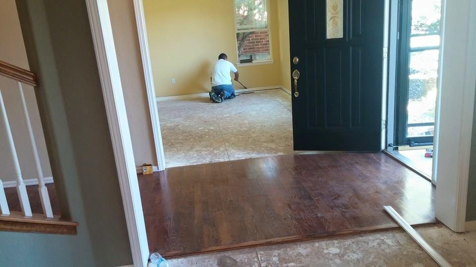 Max Flooring LLC image 0