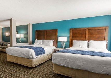 Comfort Suites Las Cruces I - 25 North image 9