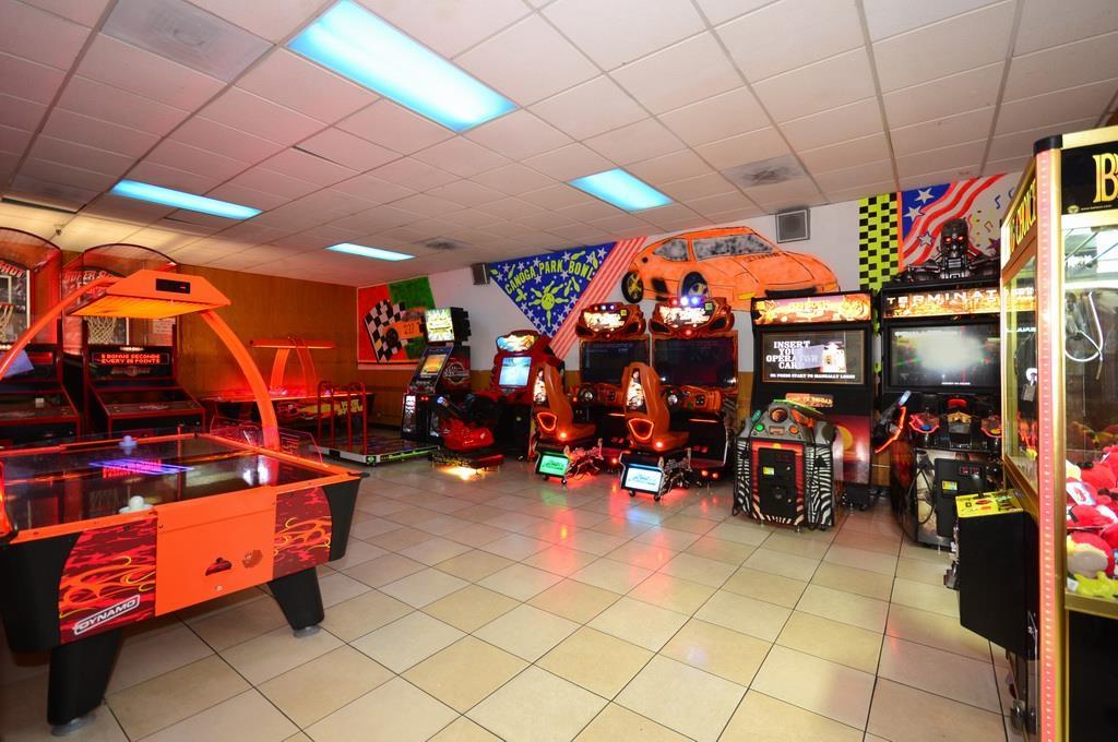 Best Western Canoga Park Motor Inn image 36