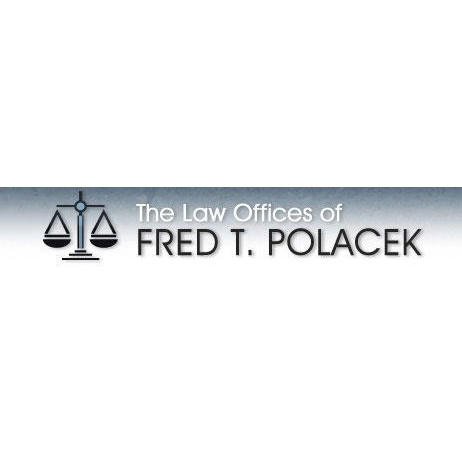 Law Offices Of Fred T. Polacek image 0