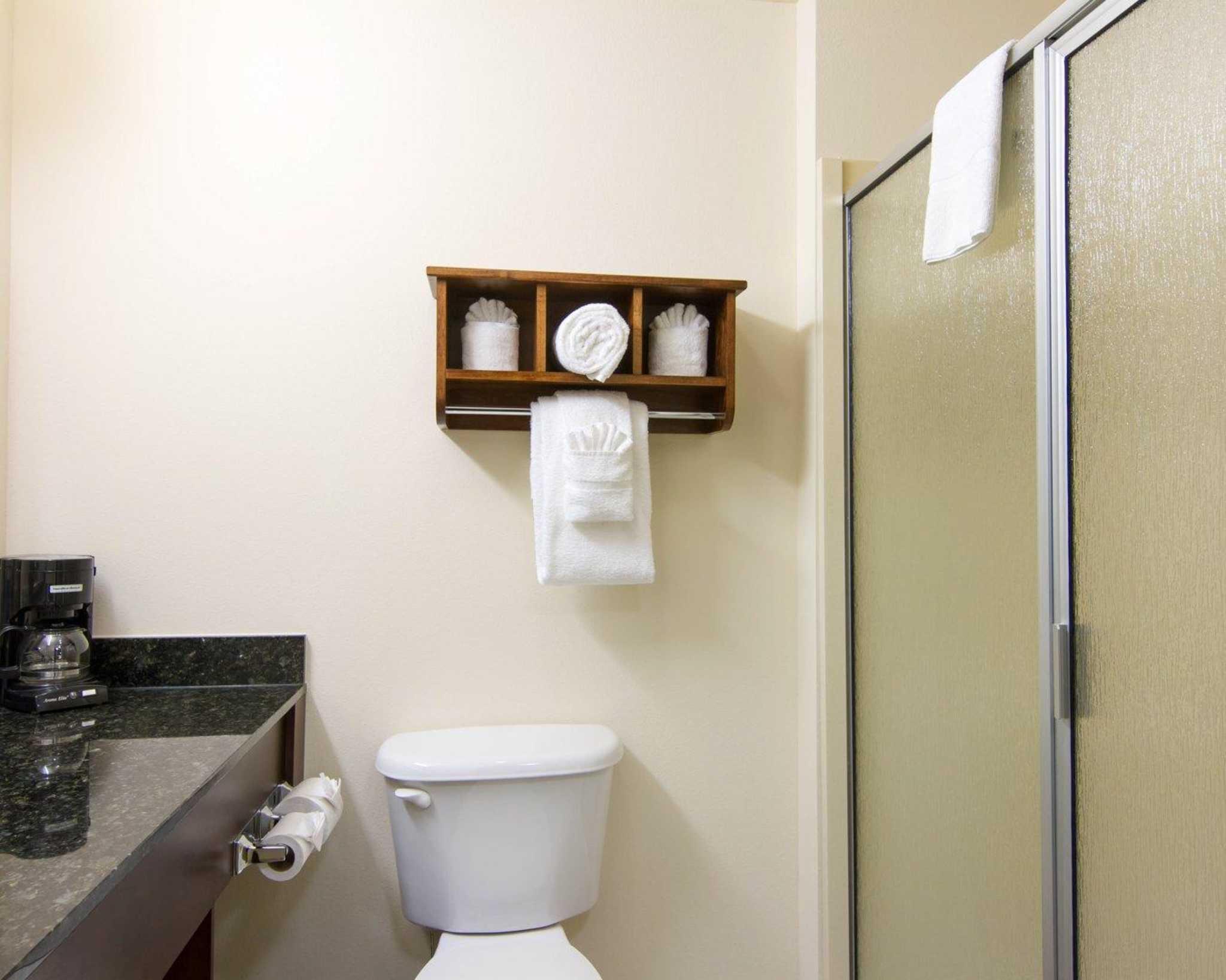 Comfort Inn & Suites Airport image 31